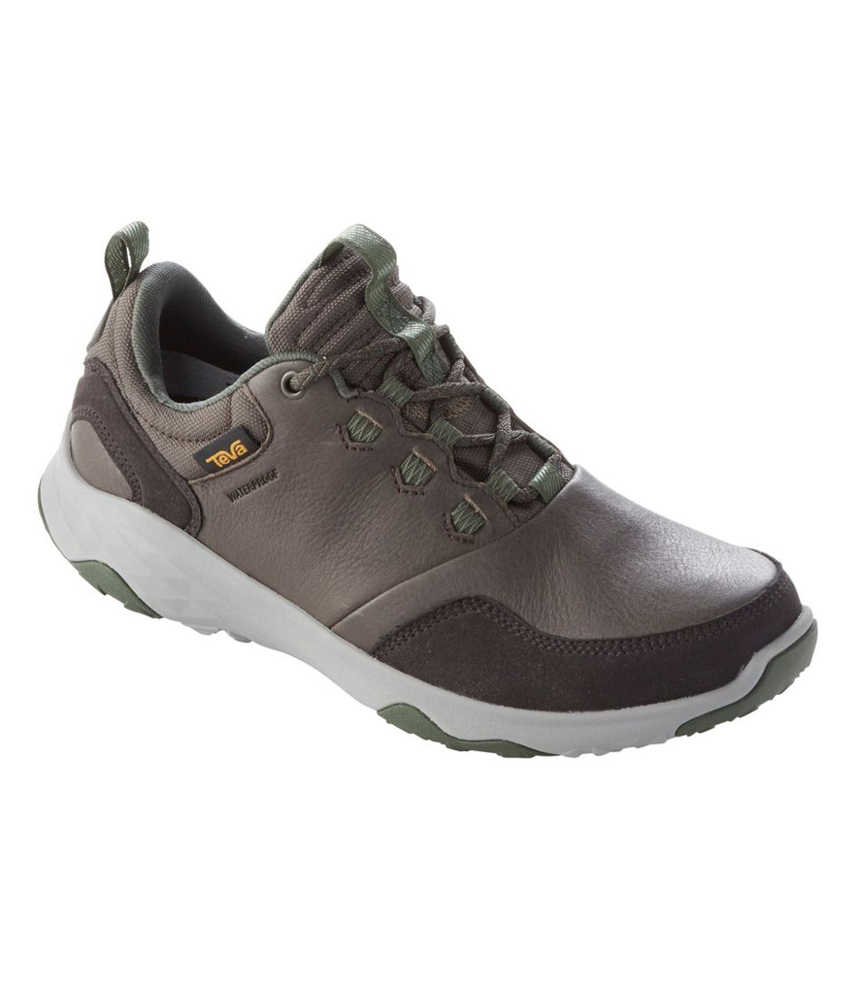 Men's Teva Arrowood 2 Waterproof Trail Shoes