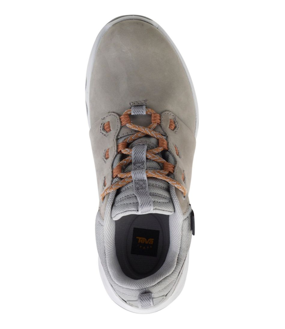 Women's Teva Arrowood 2 Waterproof Trail Shoes