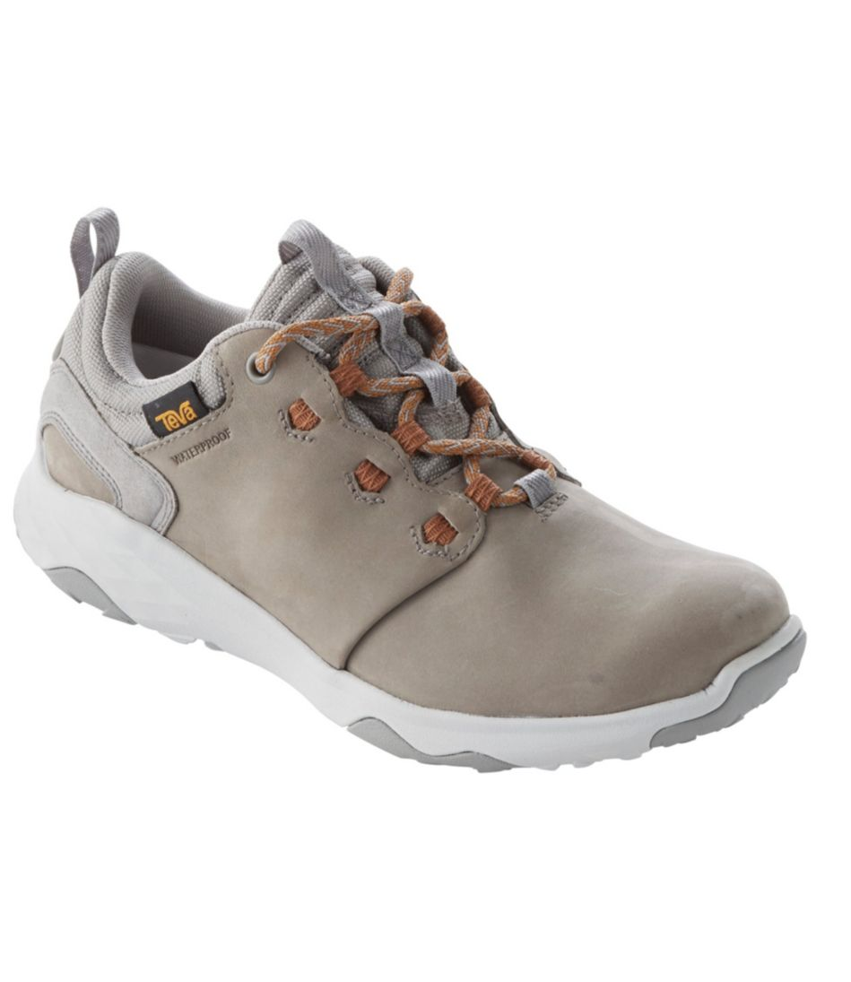 Women's Teva Arrowood 2 Waterproof Trail Shoes