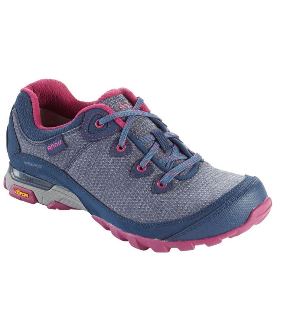 Women's Ahnu Sugarpine 2 Waterproof Hiking Shoes