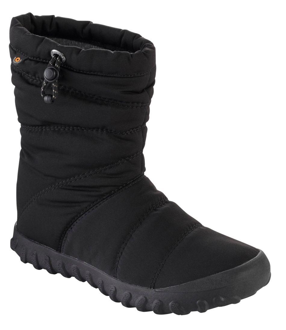 Women's Bogs B Puffy Boot, Mid
