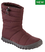 Women's Bogs B Puffy Boot, Mid