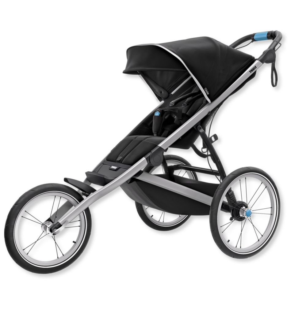Thule Glide 2 Stroller