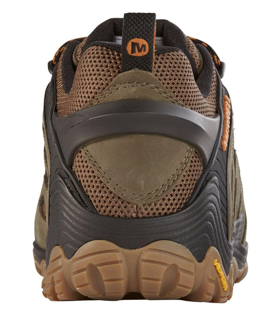 Men's Merrell Chameleon 7 Waterproof Hiking Shoes