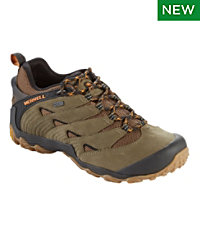 Men's Merrell Chameleon 7 Waterproof Hiking Shoes