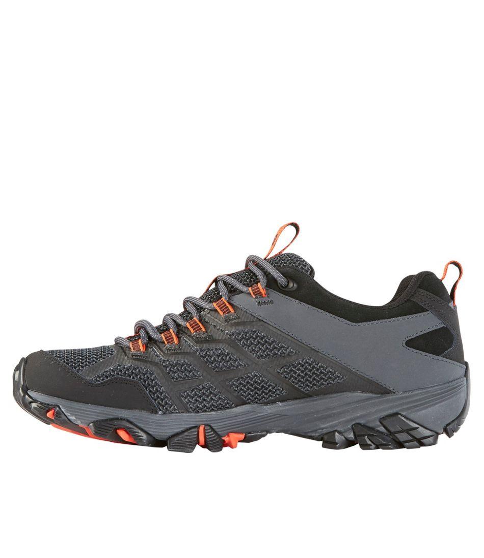 Men's Merrell Moab FST 2 Waterproof Hiking Shoes