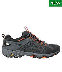 Men's Merrell Moab FST 2 Waterproof Hiking Shoes