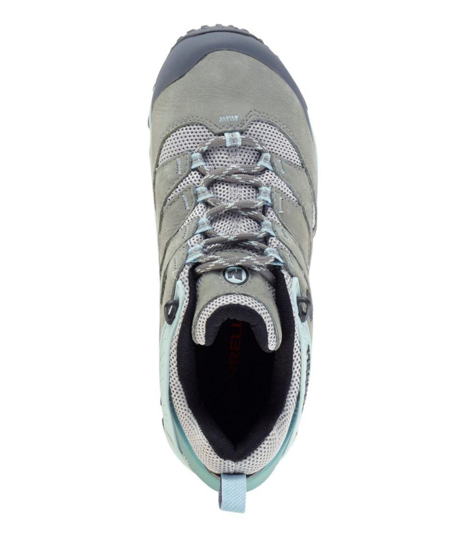 Women's Merrell Chameleon 7 Hiking Shoes, Low Waterproof