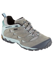 Women's Merrell Chameleon 7 Hiking Shoes, Low Waterproof