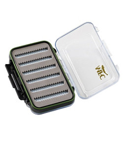 Montana Fly Company Waterproof Fly Box, Medium