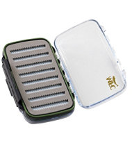 Montana Fly Company Waterproof Fly Box, Large
