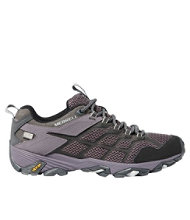 Women's Merrell Moab FST 2 Hiking Shoes, Low Waterproof