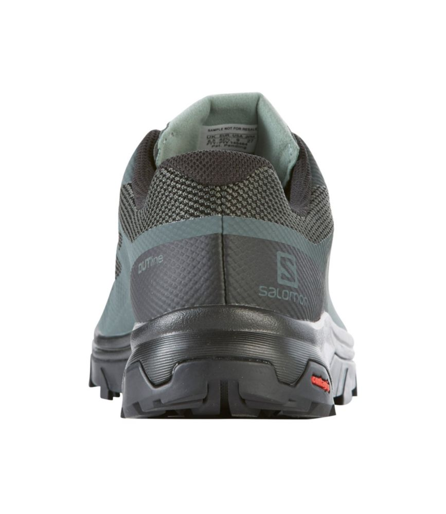salomon outline low gtx hiking shoes nike