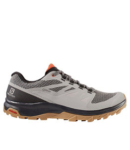 Men's Salomon Outline Low Gore-Tex Hiking Shoes