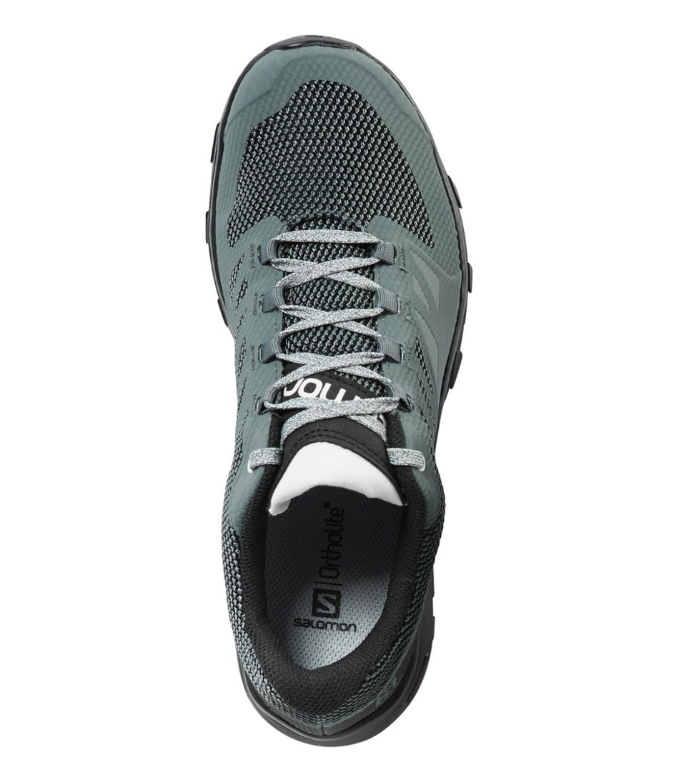 Women's Salomon Outline Low Gore-Tex Hiking Shoes