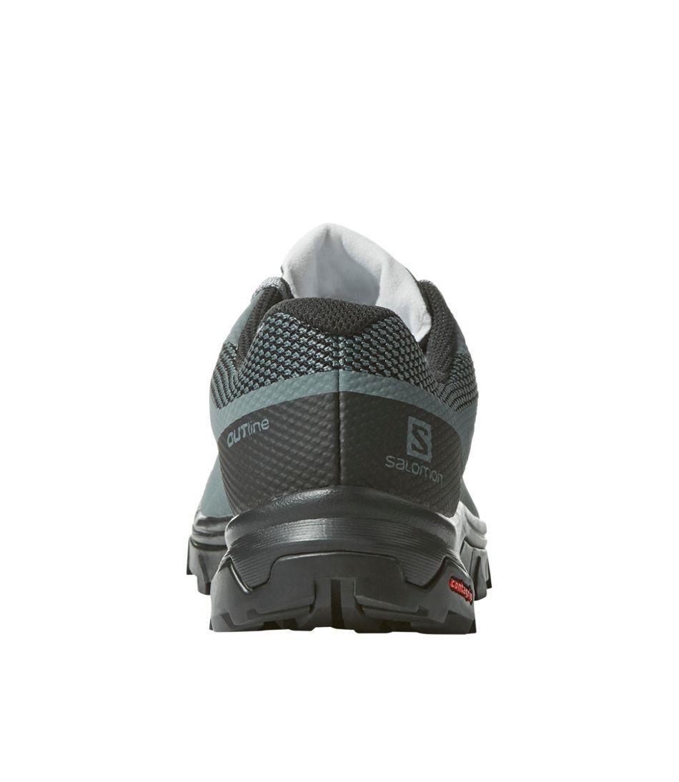 8ccfa50c1d8 Women's Salomon Outline Low Gore-Tex Hiking Shoes