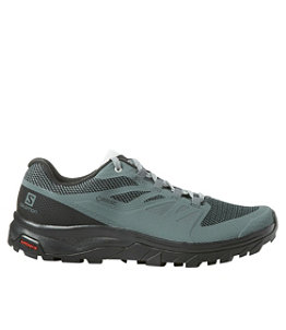 Women's Salomon Outline Low Gore-Tex Hiking Shoes