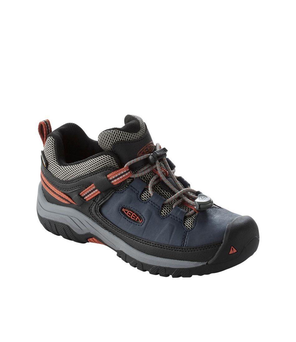7b06380c9ca Kids  Keen Targhee Waterproof Hiking Shoes