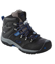 Kids' Keen Torino II Mid Waterproof Hikers