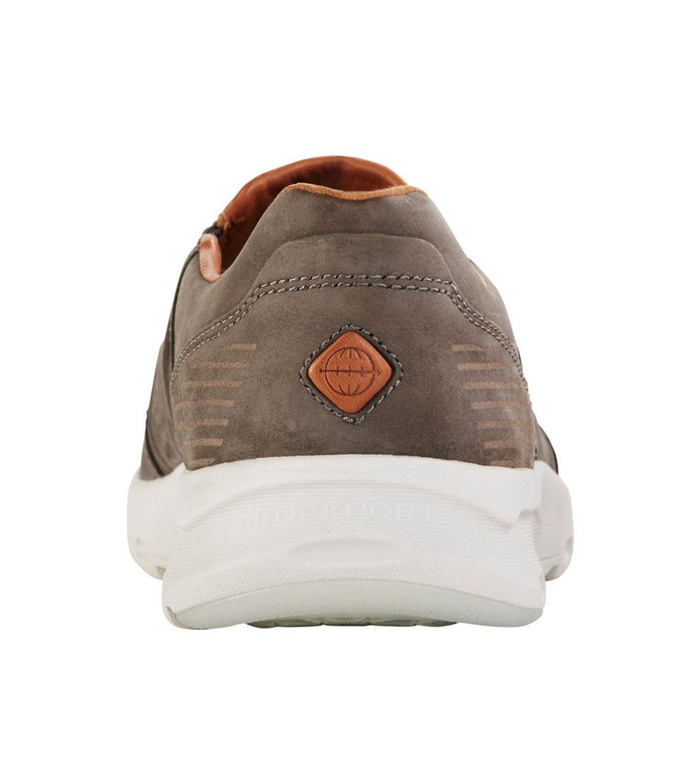 Men's Rockport Let's Walk Slip-On Moc