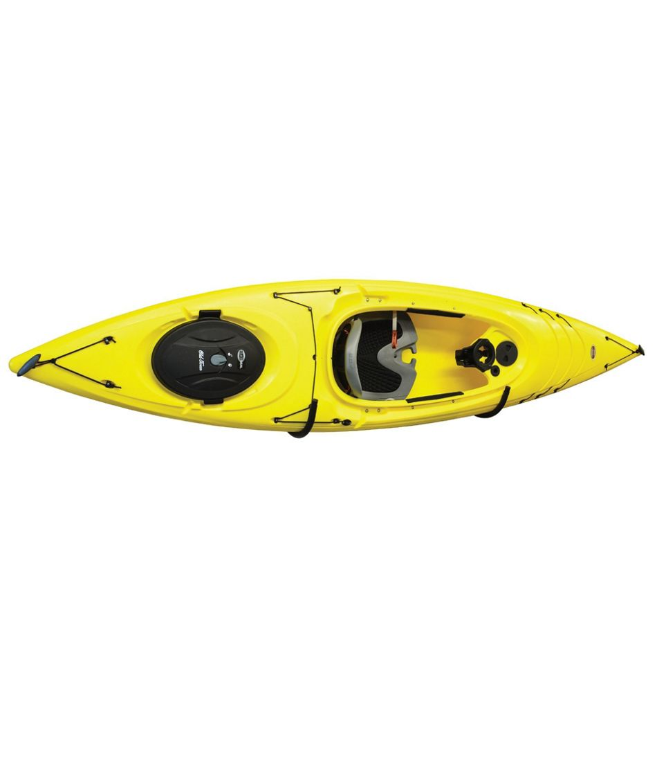 Malone YAK Swing Wall Kayak Storage