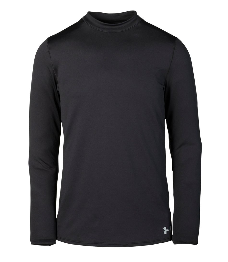 Men's Under Armour ColdGear Armour Mock, Fitted
