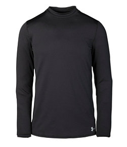 Men's Under Armour ColdGear Armour Mock Fitted