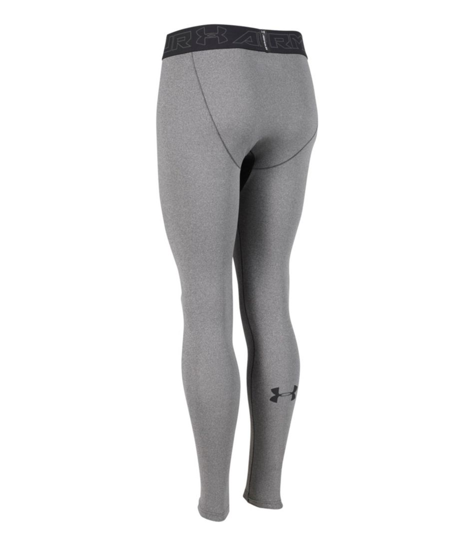 Men's Under Armour ColdGear Legging, Fitted