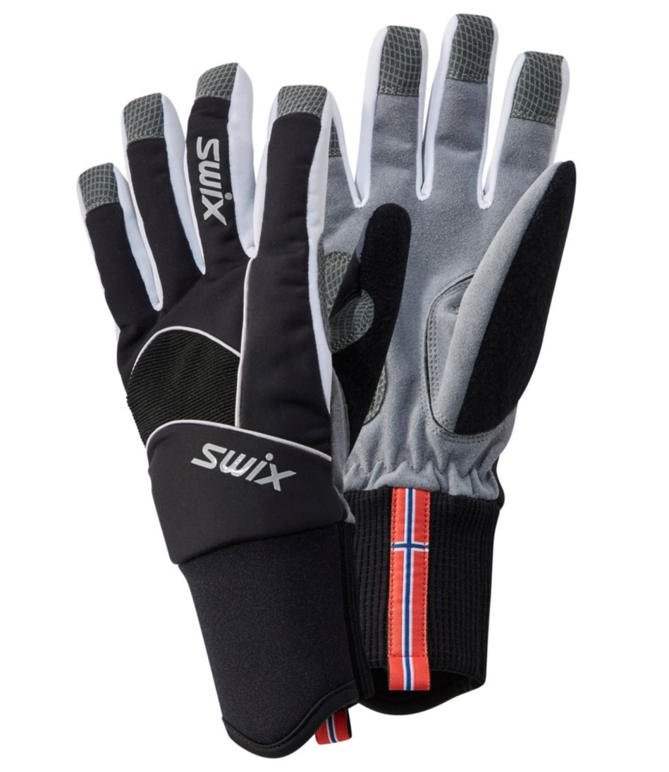 Men's Swix Star XC 2.0 Gloves