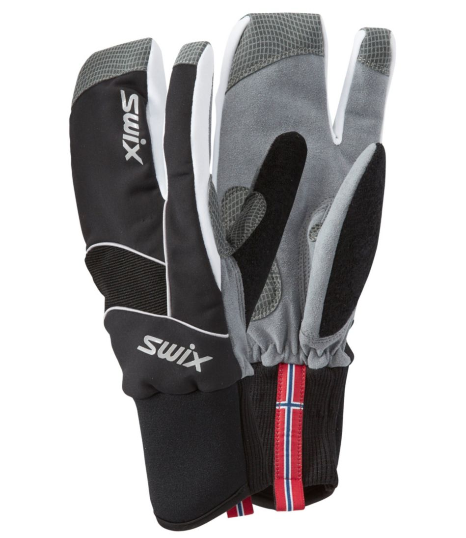 Women's Swix Star XC 2.0 3-in-1 Mitts