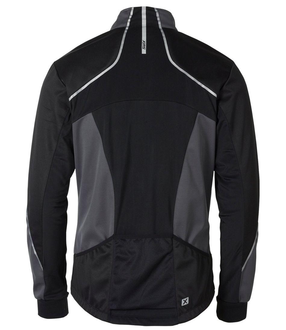 Men's Swix Delda Softshell Jacket