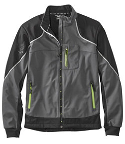 Men's Swix Delda Softshell Jacket