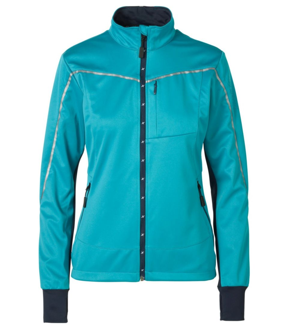 Women's Swix Delda Light Softshell Jacket