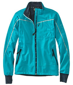 Women's Swix Delda Light Softshell Jacket