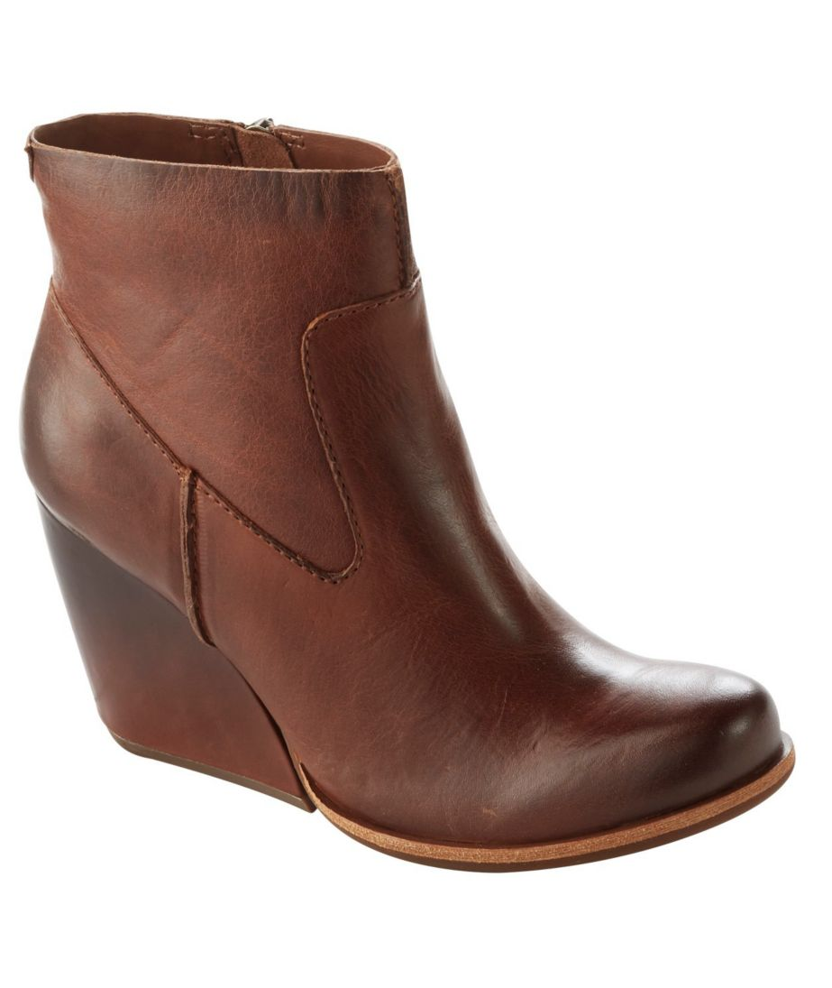 Kork-Ease Michelle Ankle Boots