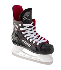 Kids' Junior Bauer NS Skates
