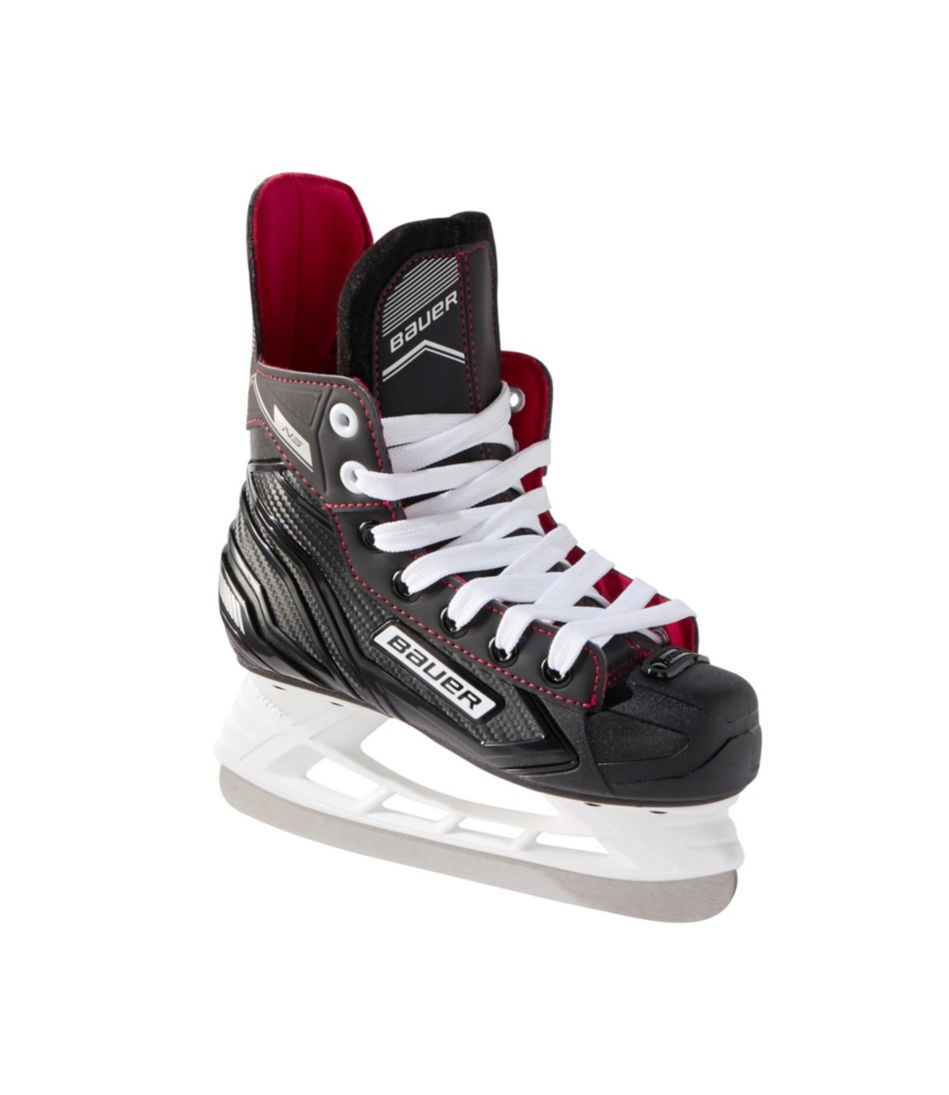 Bauer NS Skates, Youth