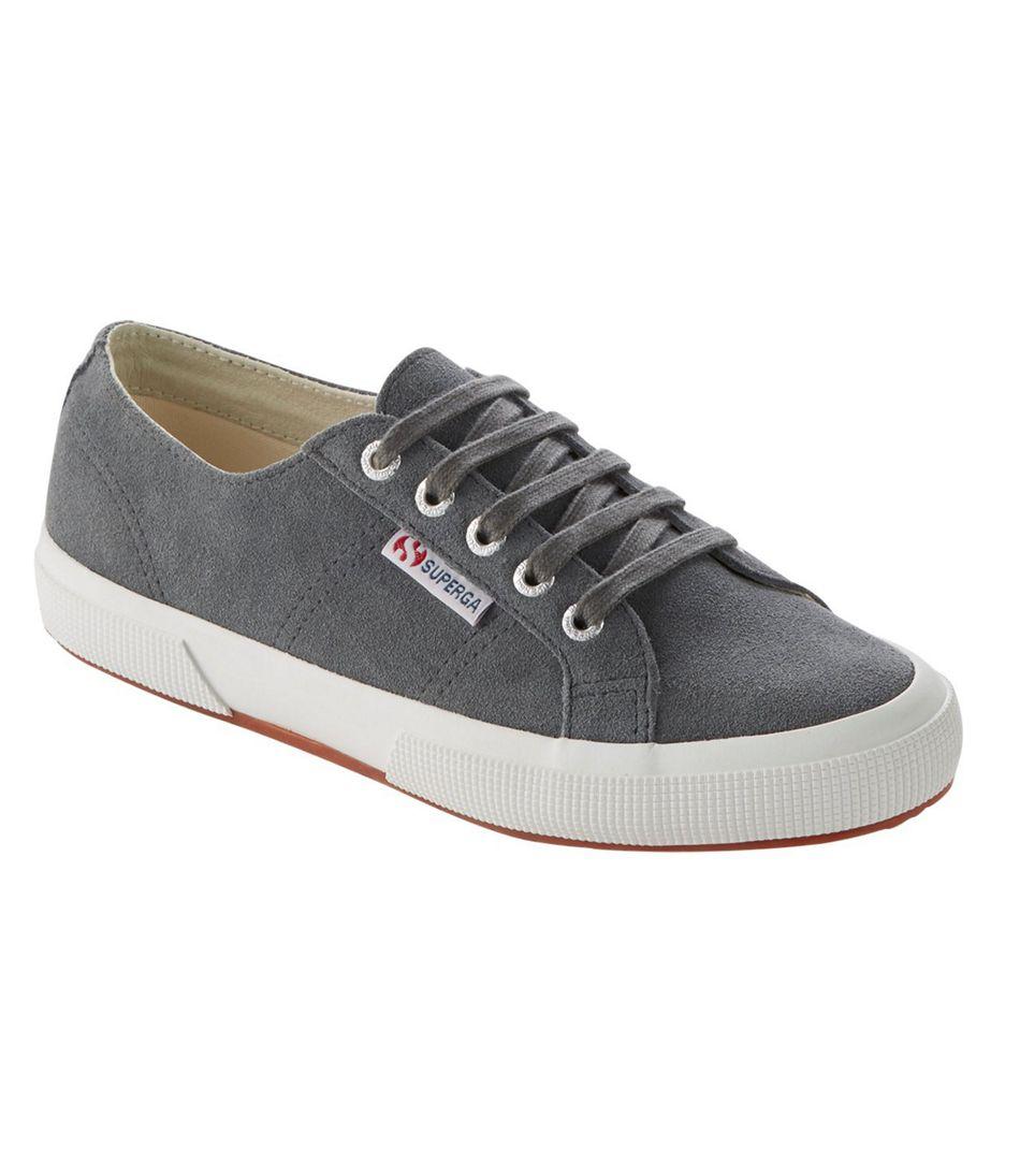 Superga Classic COTU 2750 Sneakers, Suede
