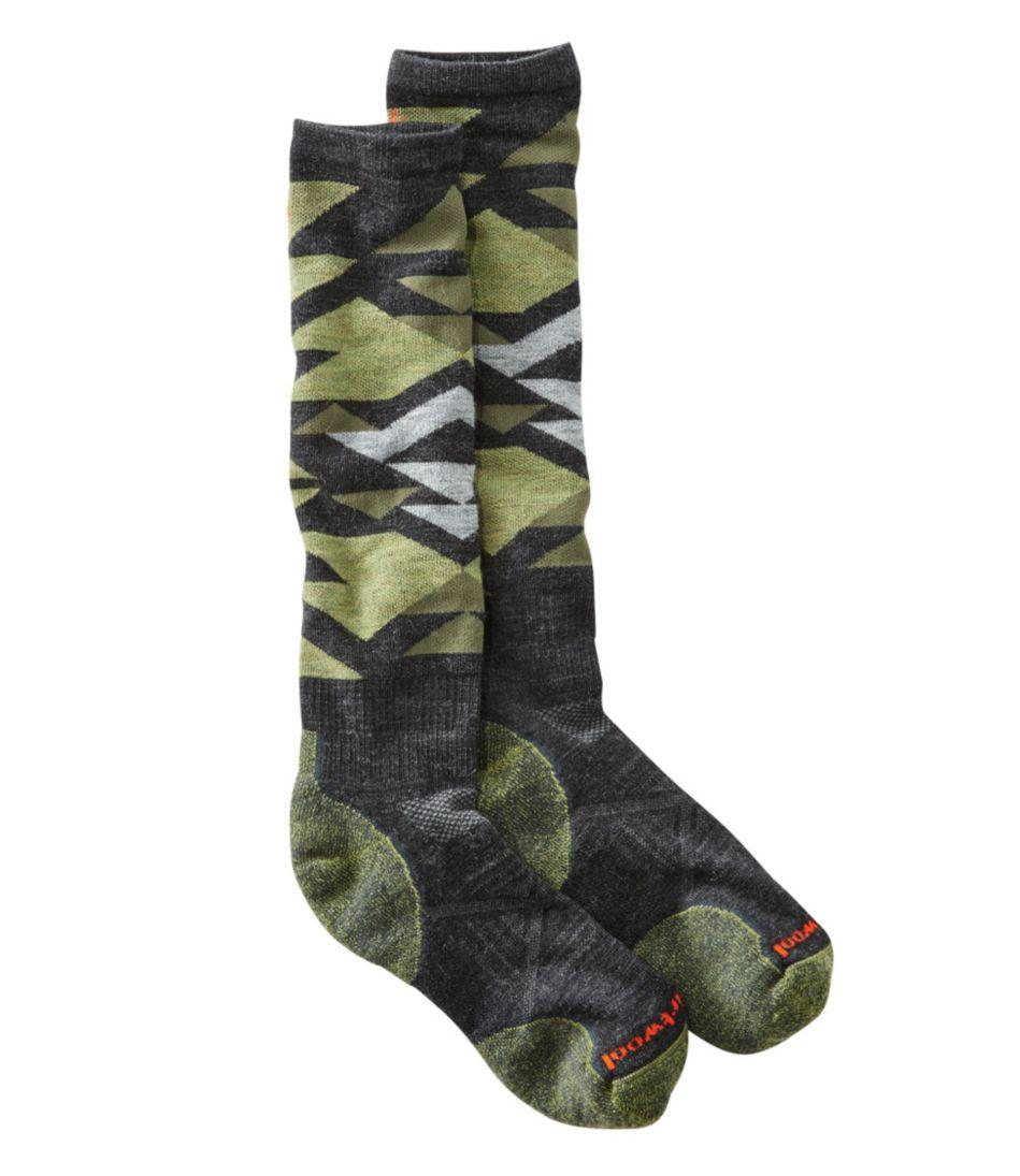 Men's SmartWool PhD Ski Light Socks
