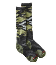 Men's SmartWool PhD Ski Light Socks