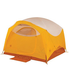 Big Agnes Big House Deluxe 6-Person Tent