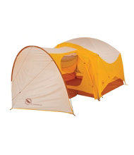 Big Agnes Vestibule for Big House 6 Deluxe Tent