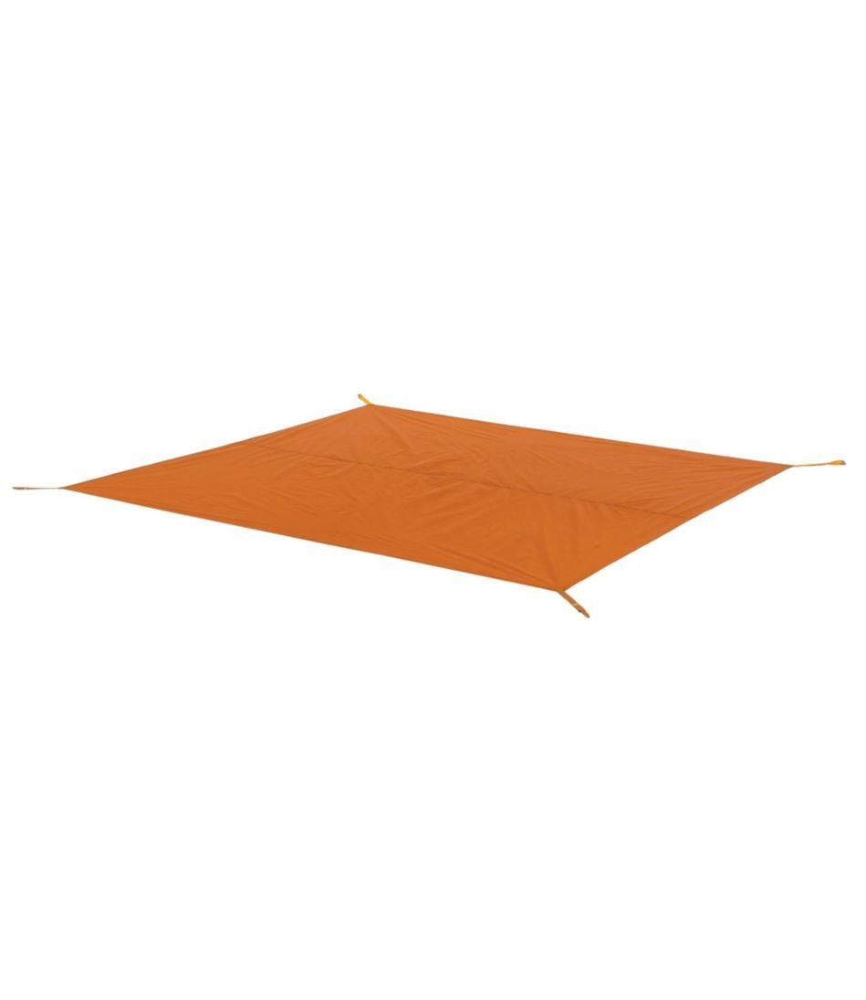 Big Agnes Big House 6 Deluxe Tent Footprint
