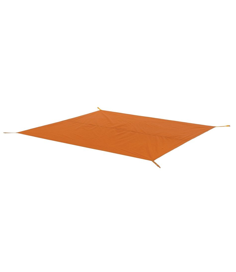 Big Agnes Big House 6 Deluxe Tent Footprint