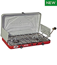 Camp Chef Teton Two-Burner Camp Stove