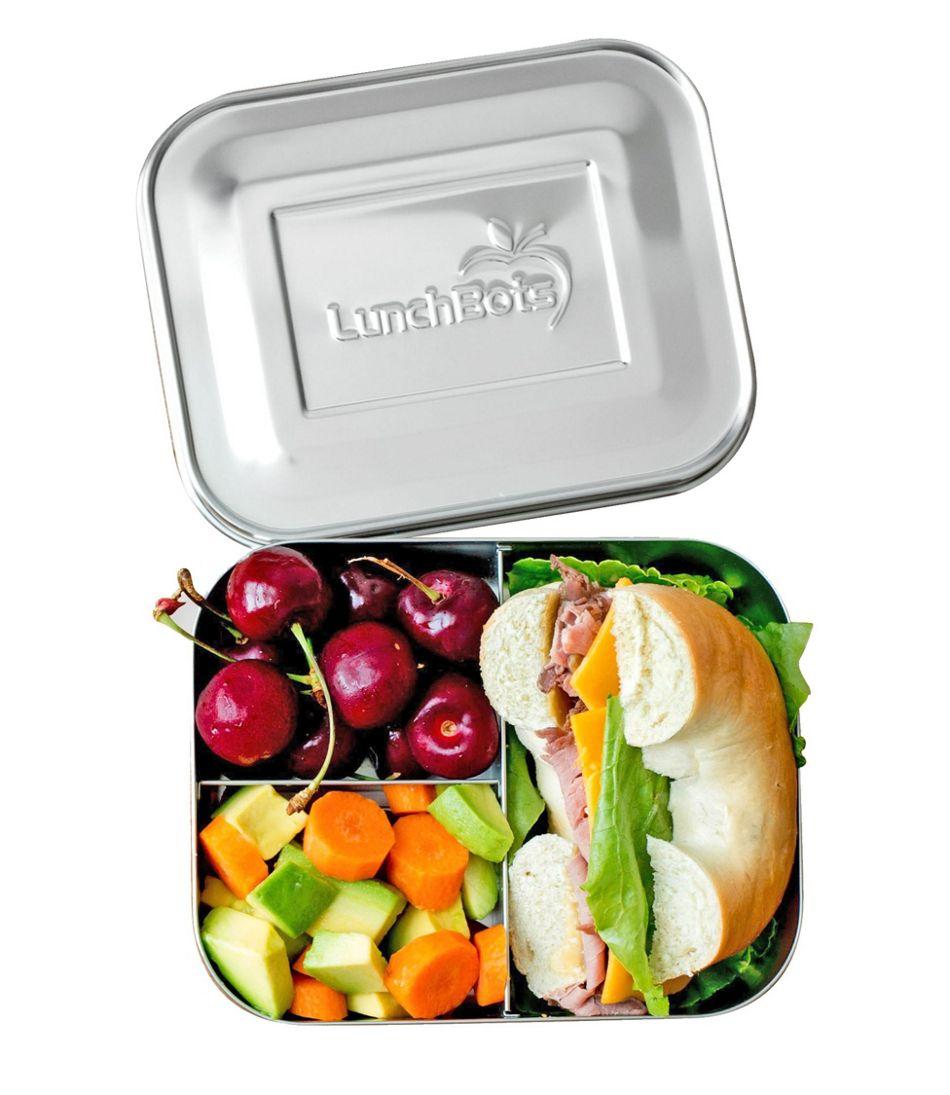 LunchBots Classic Trio