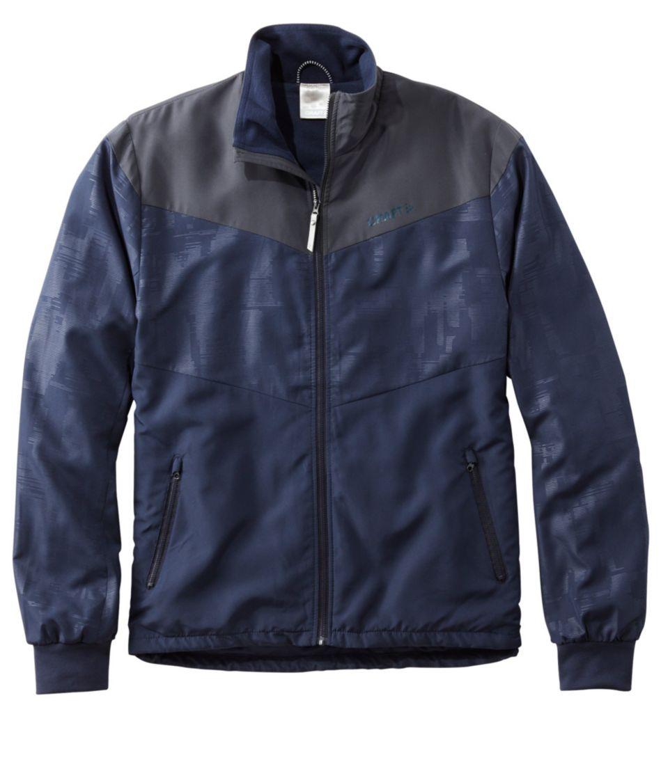 Men's Craft Eaze Nordic Training Jacket