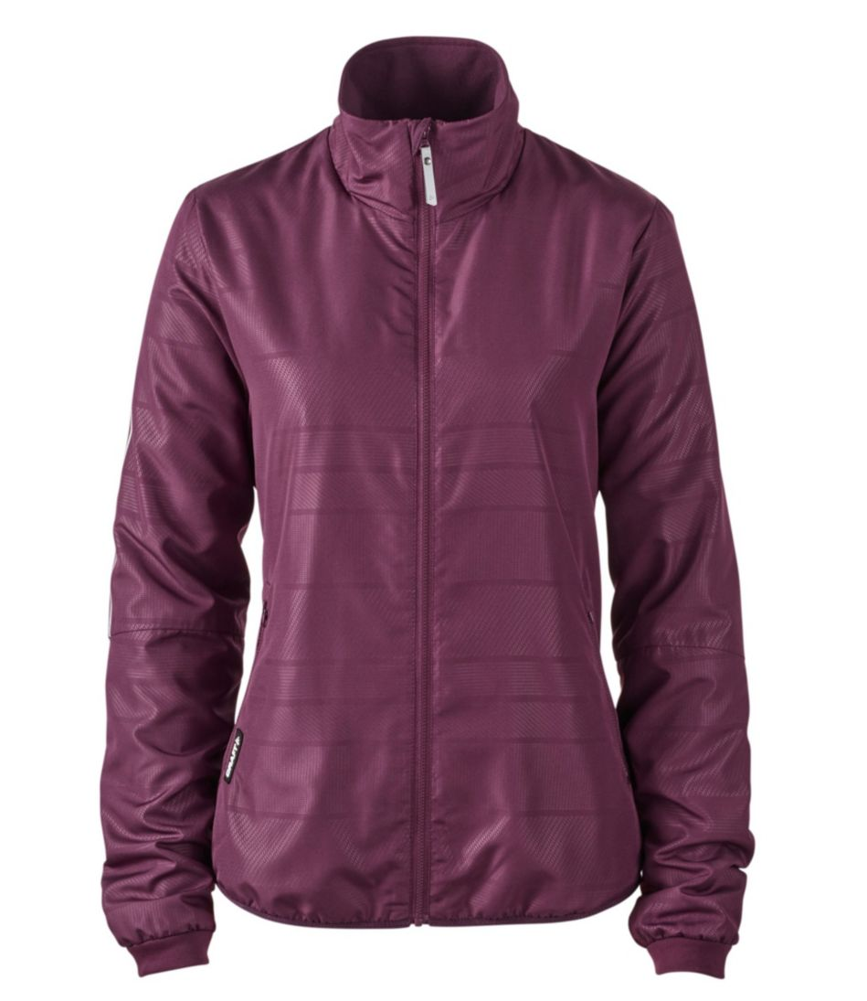 Women's Craft Eaze Nordic Training Jacket