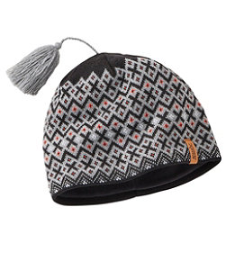 Adults' Swix Nordic Ski Hat
