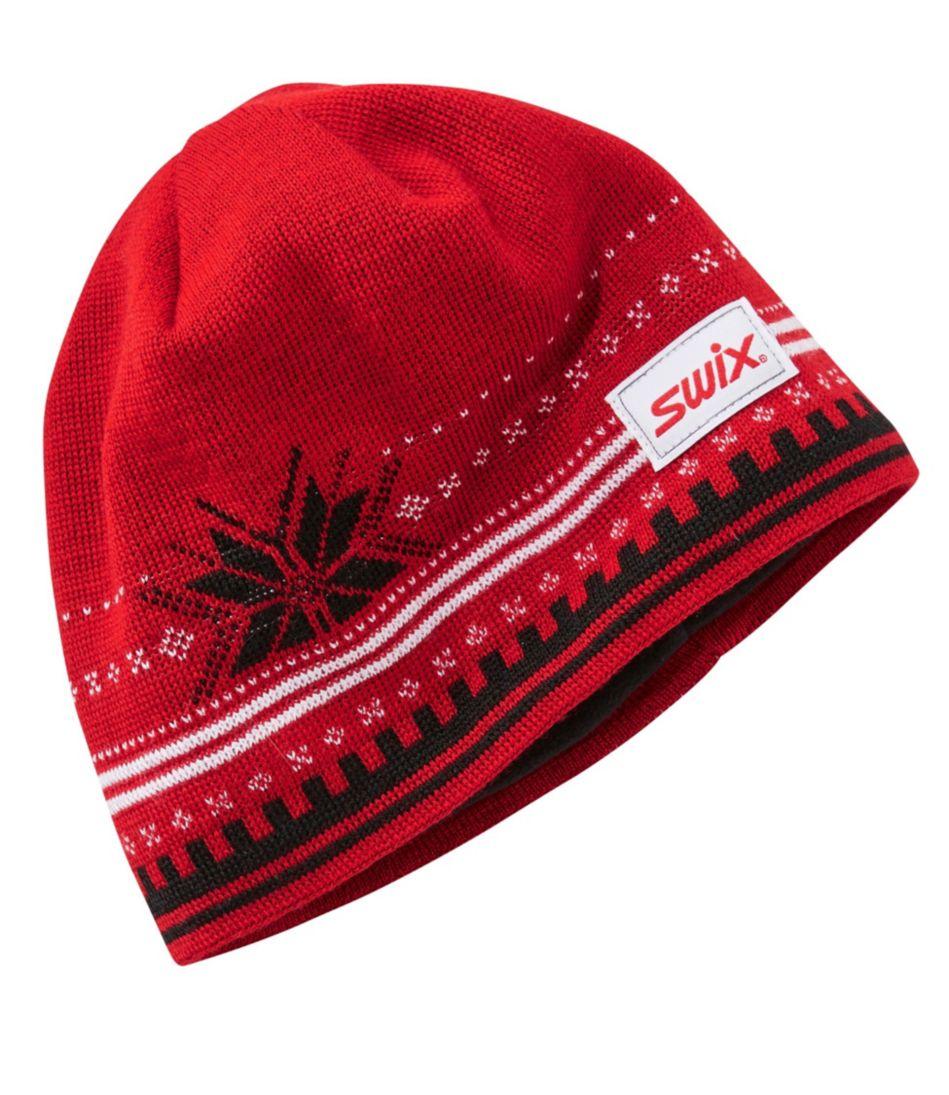 Men's Swix Nordic Ski Hat